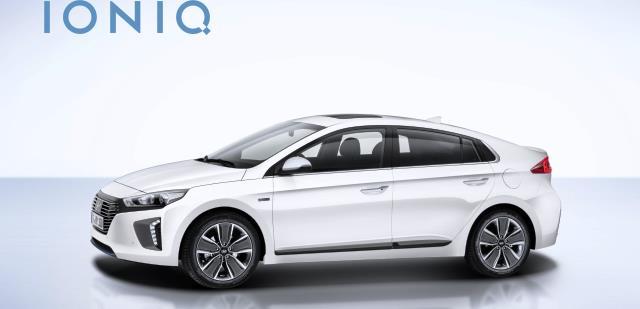 Hyundai IONIQ otogundem2
