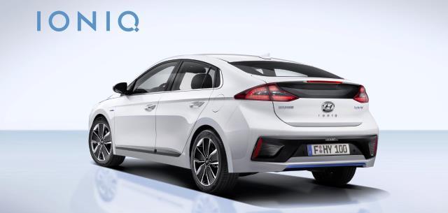 Hyundai IONIQotogundem