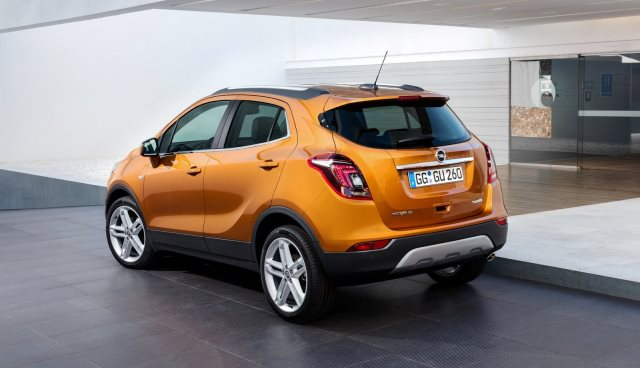 Opel Mokka X Otogundem1