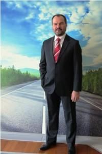 Toyota Turkiye Pazarlama ve Satis A.S. Pazarlama Grup Muduru Baris Erdim otogundem