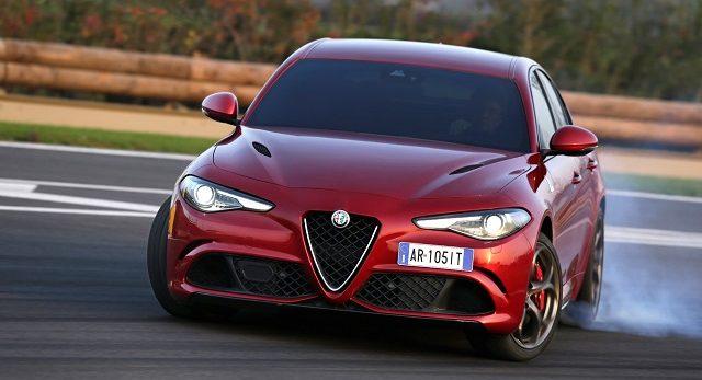 Alfa Romeo Giulia Quadrifoglio-otogundem
