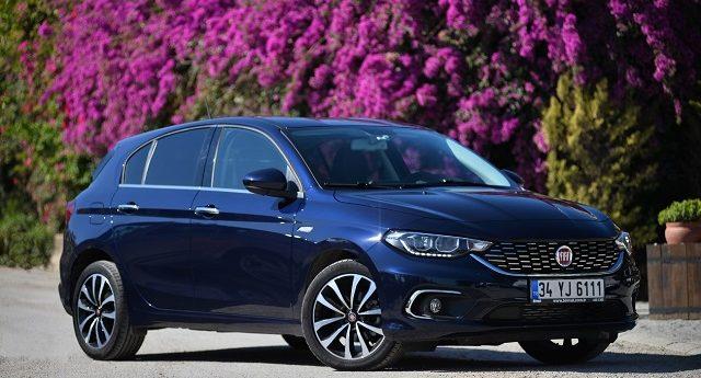 Fiat Egea Hatchback-oto gündemi