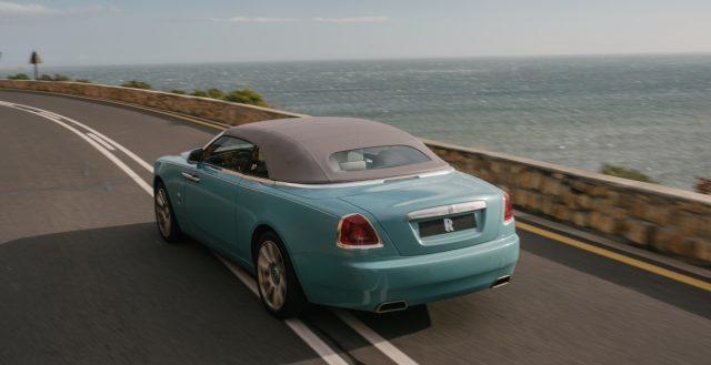 Rolls-Royce Dawn otogundem 2