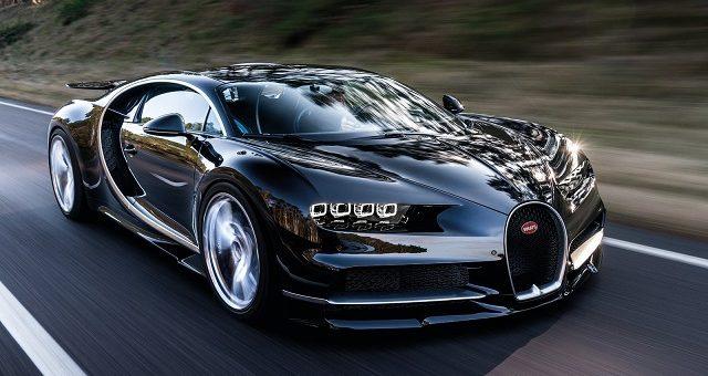 Bugatti-Chiron otogundem