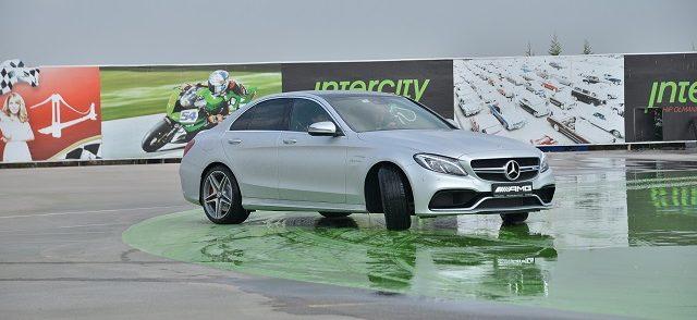Mercedes-AMG Test Sürüşü_oto gundem