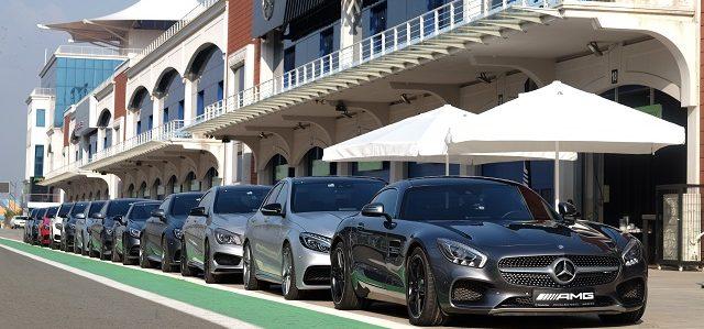 Mercedes-AMG Test Sürüşü_otogundem