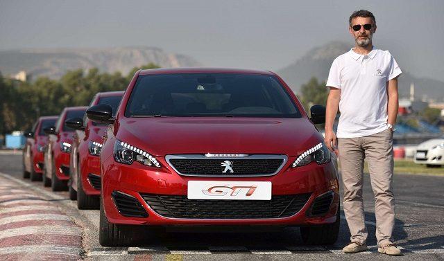Peugeot_Mehmet Akın otogundem