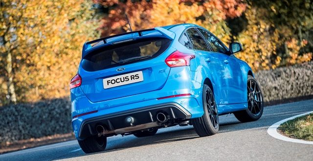 ford focus rs otogundem 1