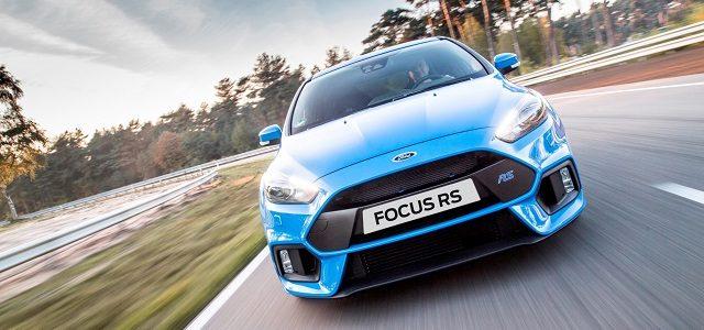 ford focus rs otogundem 3