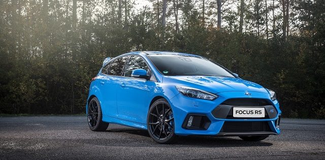 ford focus rs otogundem 4
