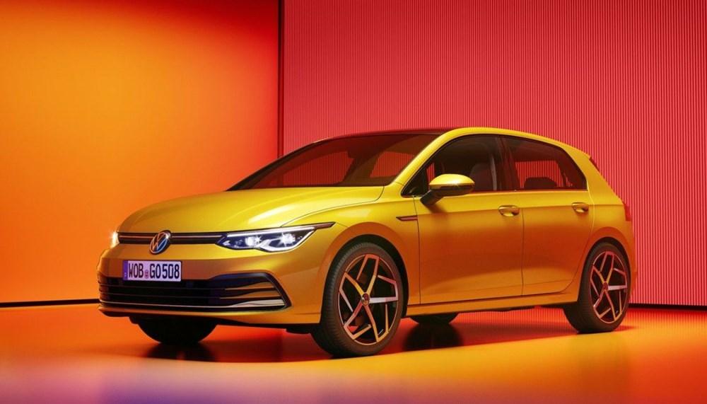 Yeni Volkswagen Golf fiyatı ne kadar? Özellikleri neler ...